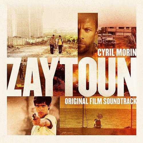 Cyril Morin, Zaytoun