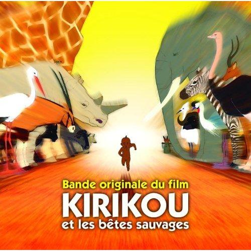 Youssou N'Dour, Kirikou (BO, 2005)
