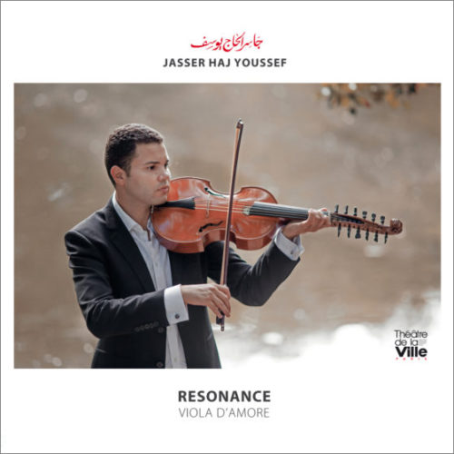 Jasser Haj Youssef Resonance