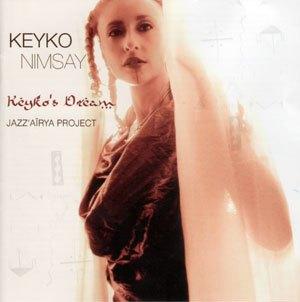 Keyko Nimsay, Jazz'aïrya