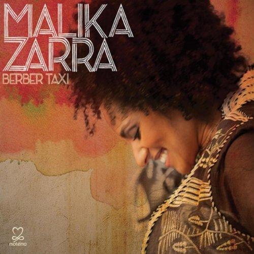 Malika Zarra, Berber Taxi