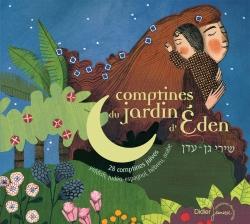 Jardin d'Eden (Comptines du monde, 2005)